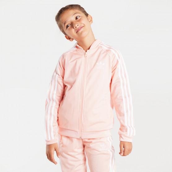 adidas Originals Adicolor Παιδική Ζακέτα
