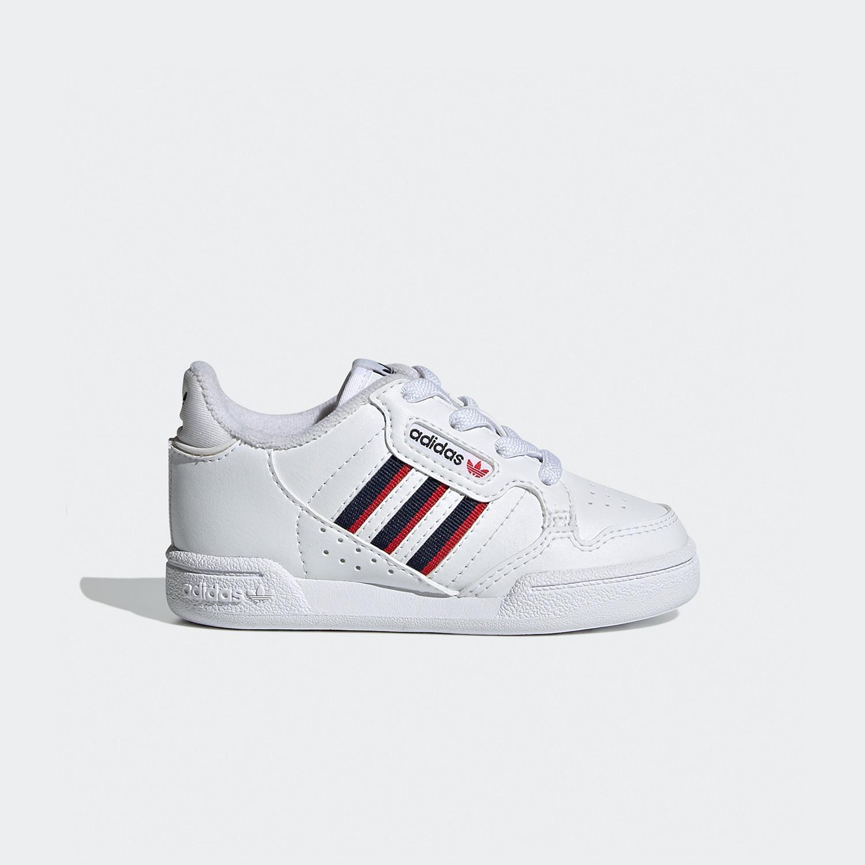 adidas Originals Continental 80 Stripes Βρεφικά Παπούτσια (9000082861_51761)