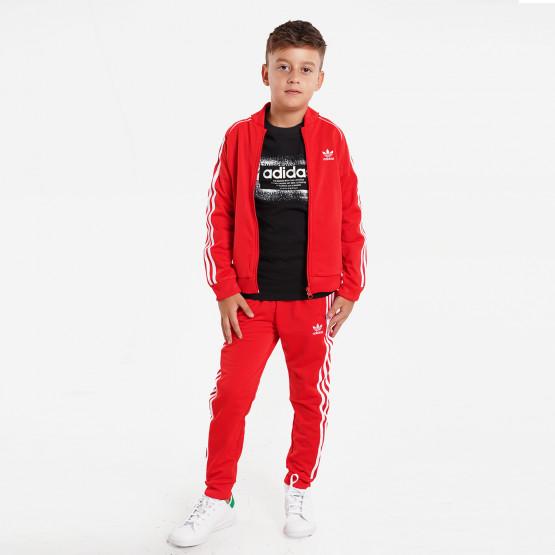 adidas Originals Adicolor Παιδικό Σετ