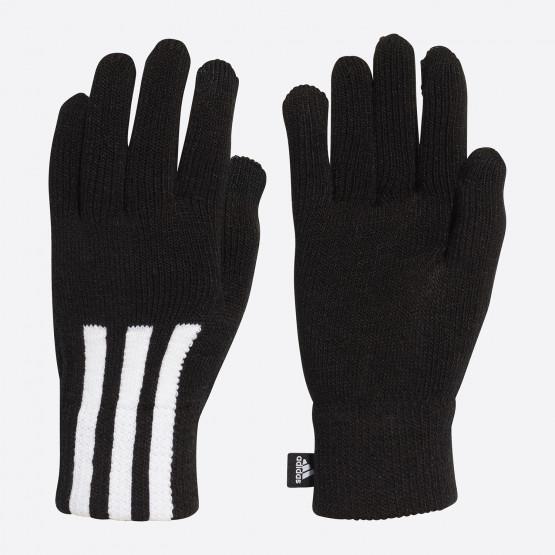 adidas Performance 3-Stripes Conductive Unisex Γάντια