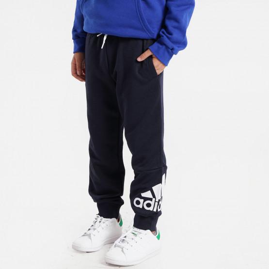 adidas Performance Essentials French Terry Παιδικό Παντελόνι Φόρμας
