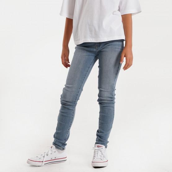 Levi's 720 High Rise Super Skinny Kids' Jeans