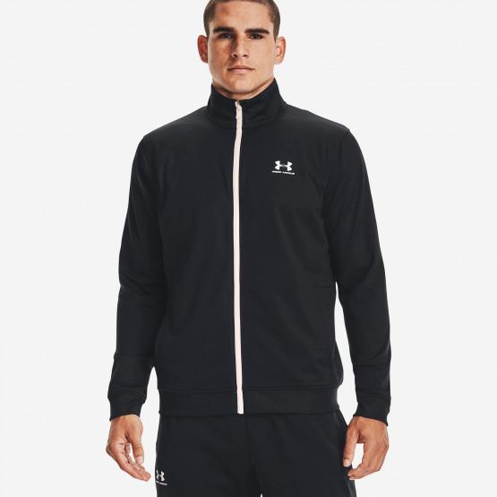 Under Armour Sportstyle Tricot Men's Jacket