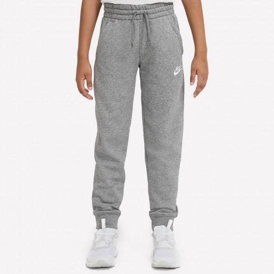 Nike Sportswear Club Παιδικό Παντελόνι Φόρμας