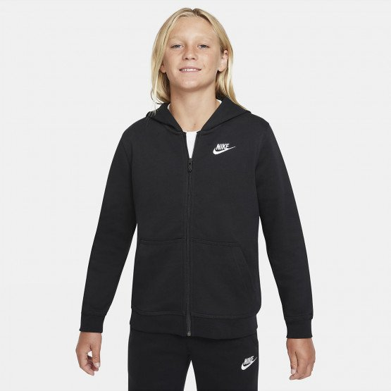 Nike Sportswear Club Παιδική Ζακέτα