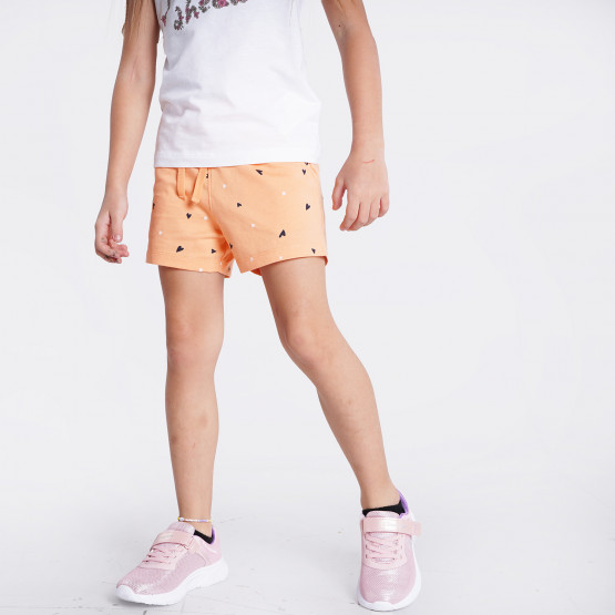 Name it Printed Shorts Παιδικό Σορτς