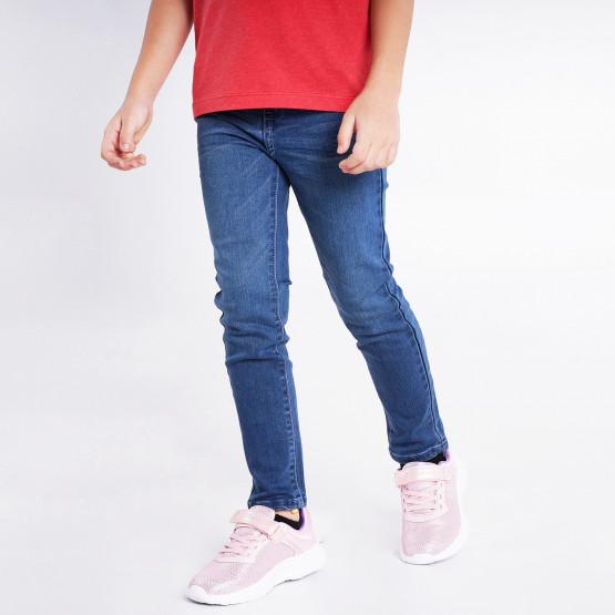 Levi's 711 Skinny Kids' Jean