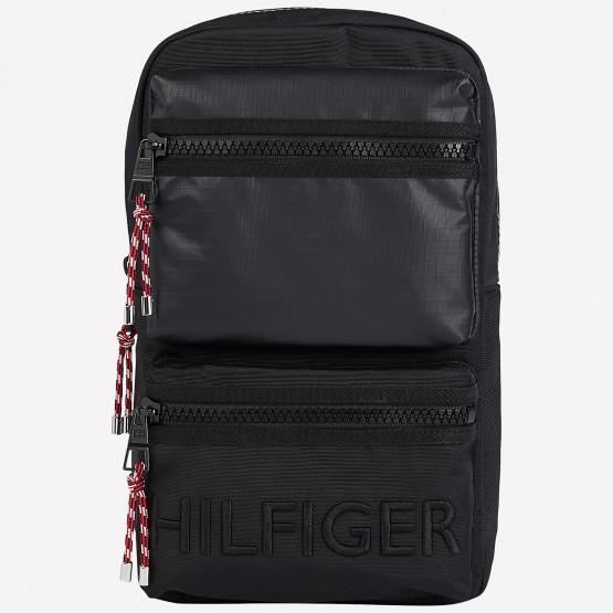 Tommy Jeans Nylon Mix Crossbody Bag