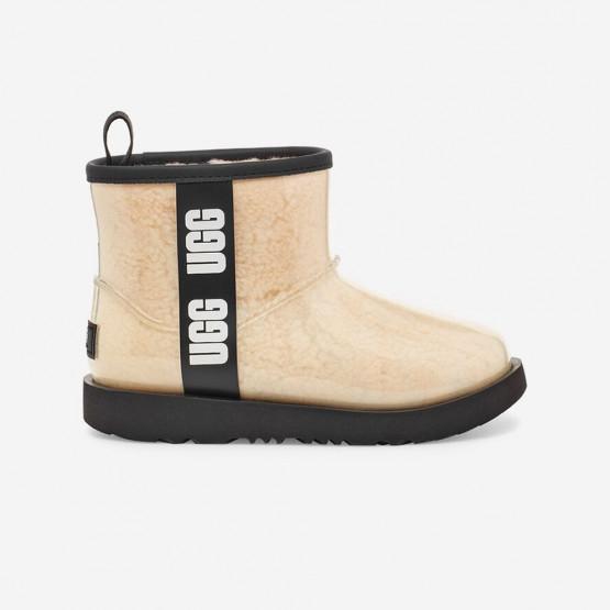 Ugg Classic Clear Mini II Kid's Boots