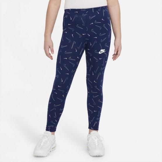 Nike Sportswear Favourites Παιδικό Κολάν