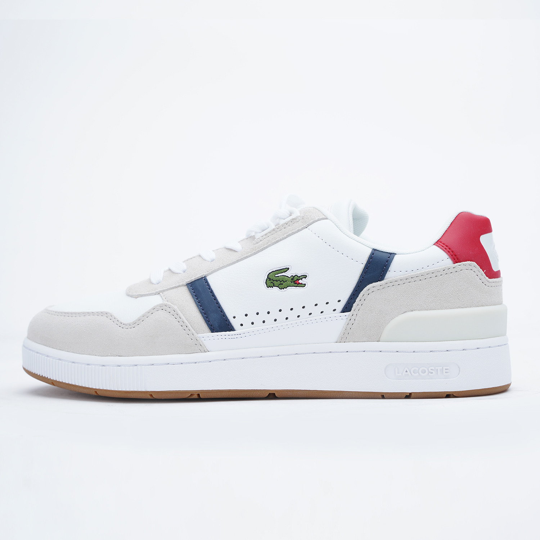 Lacoste T-Clip Ανδρικά Παπούτσια (9000091771_52214)