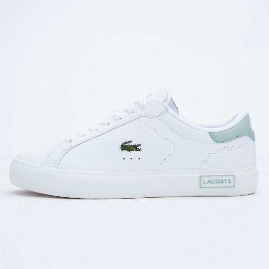 Lacoste Powercourt Women's Sneakers