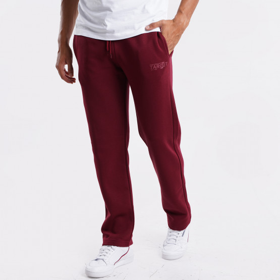 "Target ""Basic Logo"" Ανδρικό Παντελόνι Φόρμας"