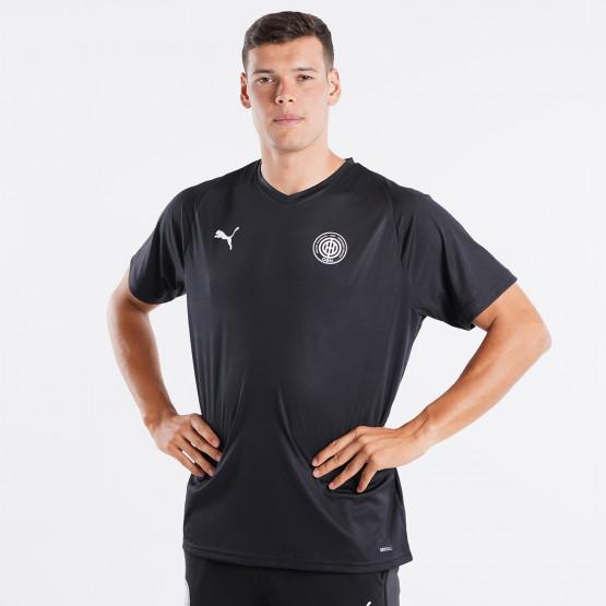 Puma X OFI Jersey Core 2021 Ανδρικό T-Shirt