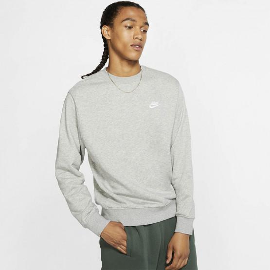 Nike Sportswear Club French Terry Crew Men's Sweatshirt