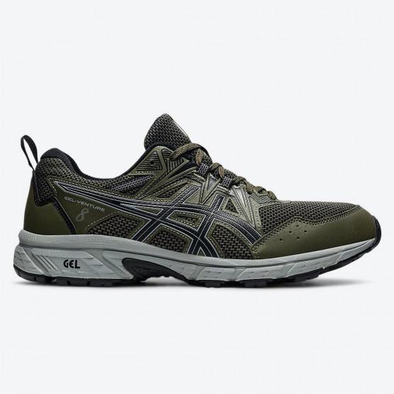 Asics Gel-Venture 8 Ανδρικά Παπούτσια για Τρέξιμο