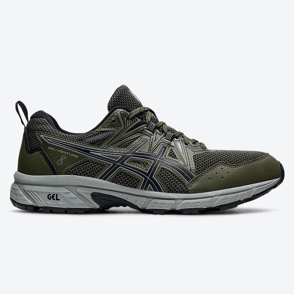 Asics Gel-Venture 8 Ανδρικά Παπούτσια για Τρέξιμο (9000082244_53967)