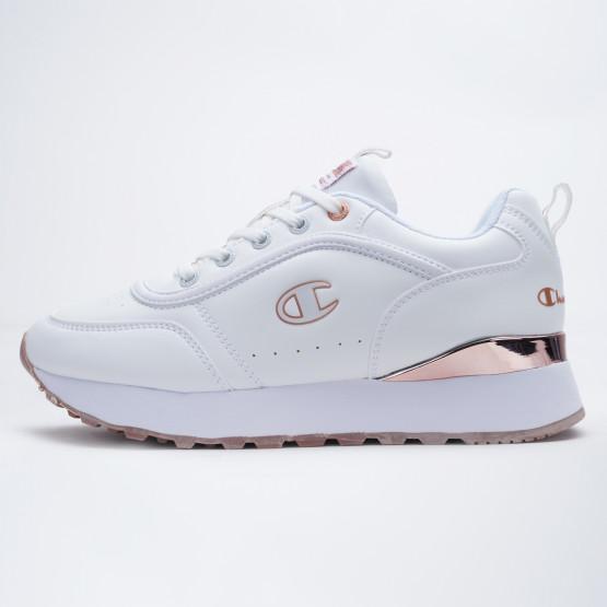 Champion Low Cut Γυναικεία Παπούτσια