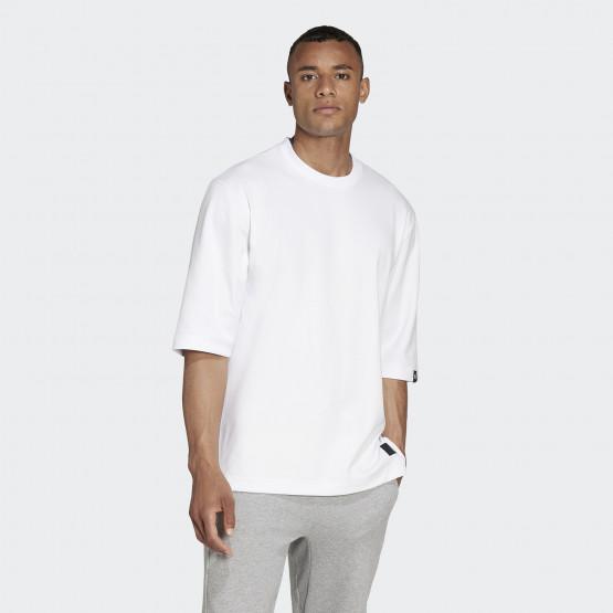 adidas Performance Sportswear Loose Ανδρική Μπλούζα