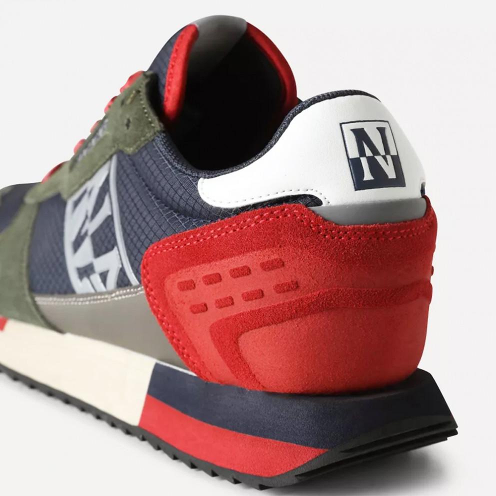 Napapijri F1 Virtus 01 Ανδρικά Παπούτσια