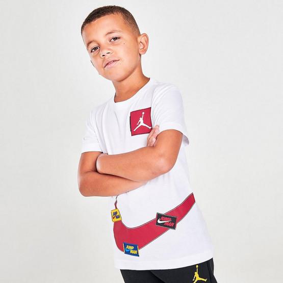 Jordan Jumpman Kids' T-Shirt