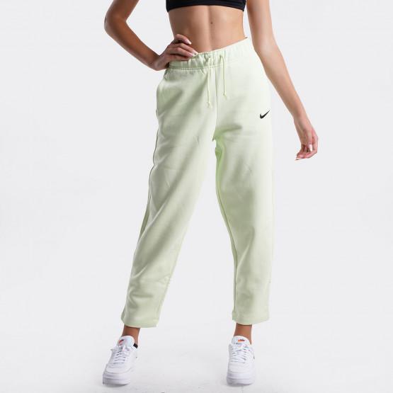 Nike Sportswear Collection Essentials Γυναικείο Παντελόνι Φόρμας