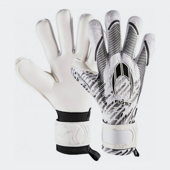 Ho Soccer First Superlight Whiteout Men's Goalkeeper Gloves