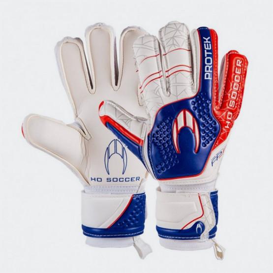 Ho Soccer Primary Protek Flat Patriot Goalkeeper Gloves