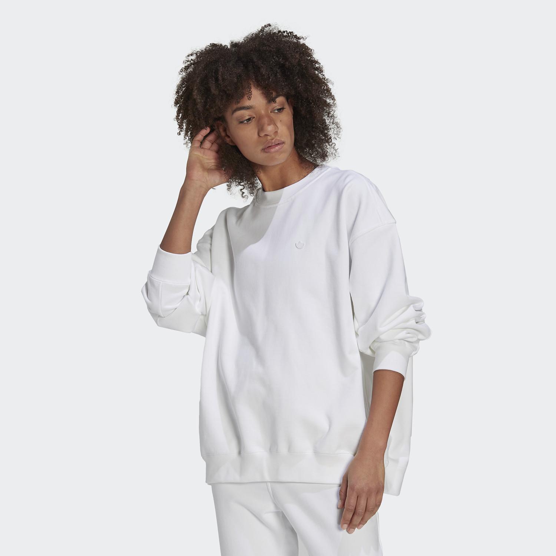 adidas Originals Adicolor Γυναικείο Φούτερ (9000084411_1539)