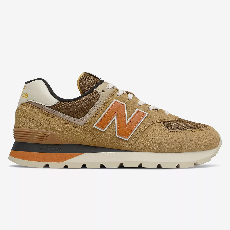 New Balance 574 Ανδρικά Παπούτσια (9000092183_46971)
