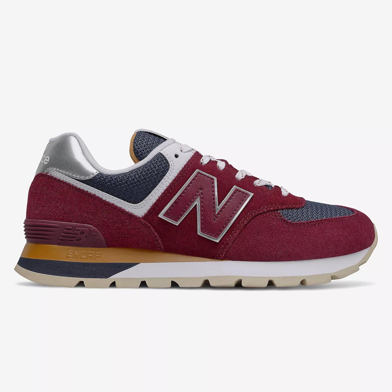 New Balance 574 Ανδρικά Παπούτσια (9000092185_3359)