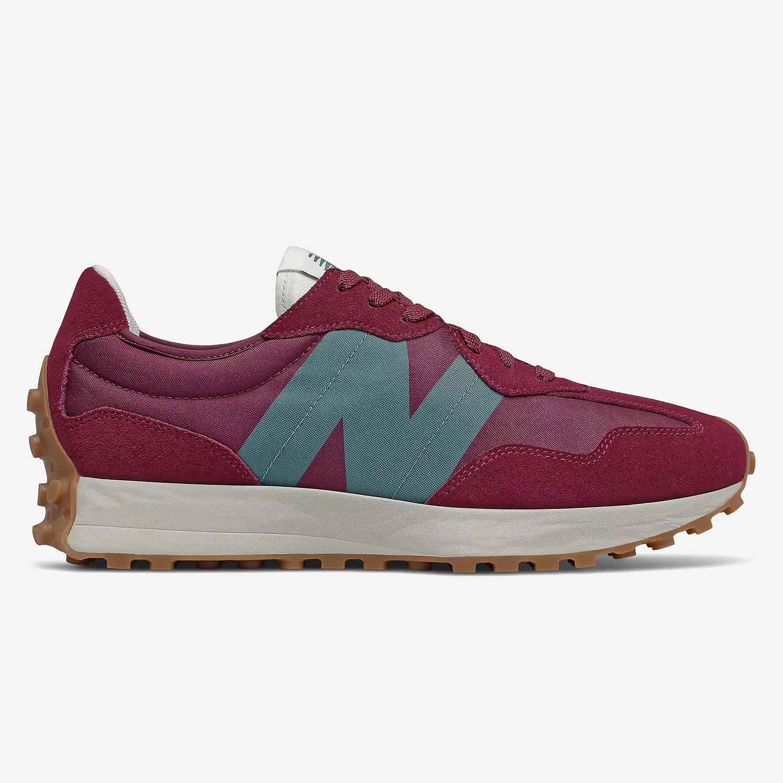 New Balance 327 Ανδρικά Παπούτσια (9000092194_1634)