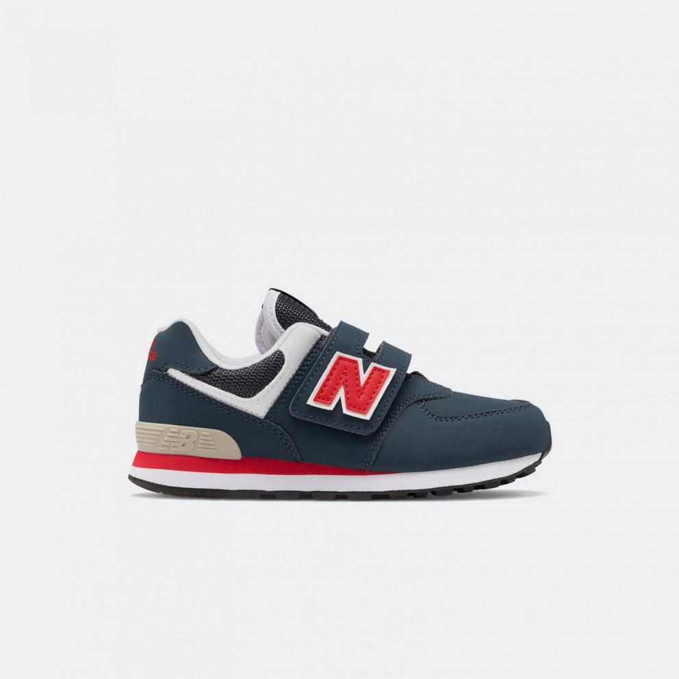 New Balance 574 Παιδικά Παπούτσια