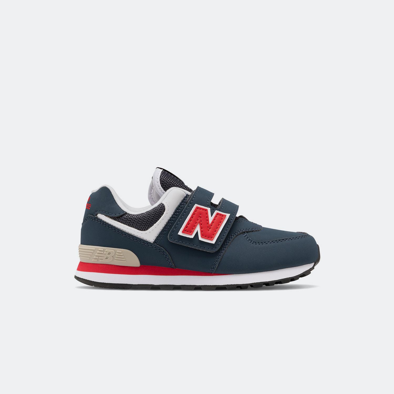 New Balance 574 Παιδικά Παπούτσια (9000092216_3345)