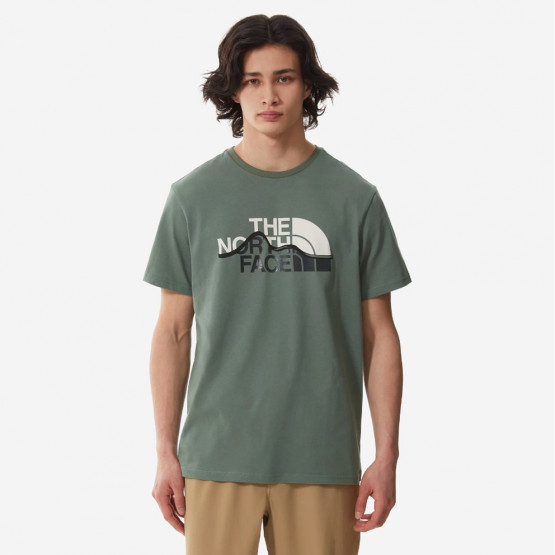 The North Face Mount Line 2 Ανδρικό T-Shirt