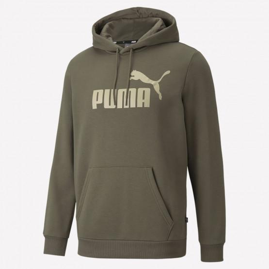 Puma Essentials Big Logo Men's Hoodie