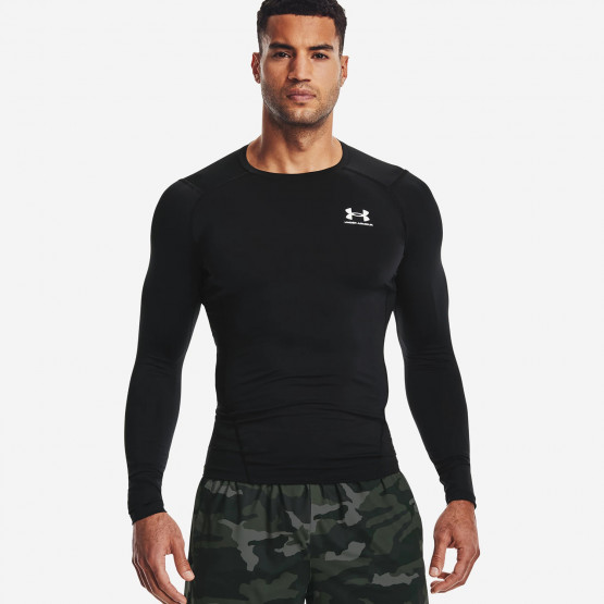 Under Armor Hg Armor Comp Men's Isothermal Blouse with Long Sleeves