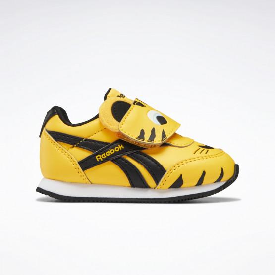 Reebok Royal Classic Jogger 2 Βρεφικά Παπούτσια