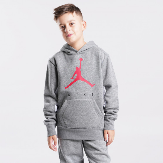 Jordan Jumpman Kid's Sweatshirt