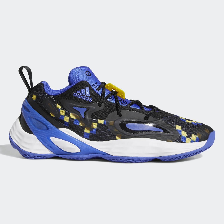 adidas Performance Exhibit A Ανδρικά Παπούτσια για Μπάσκετ (9000084681_54426)