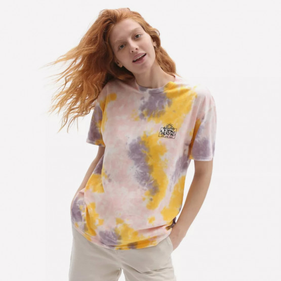 Vans Mascy Grunge Wash Women's T-shirt