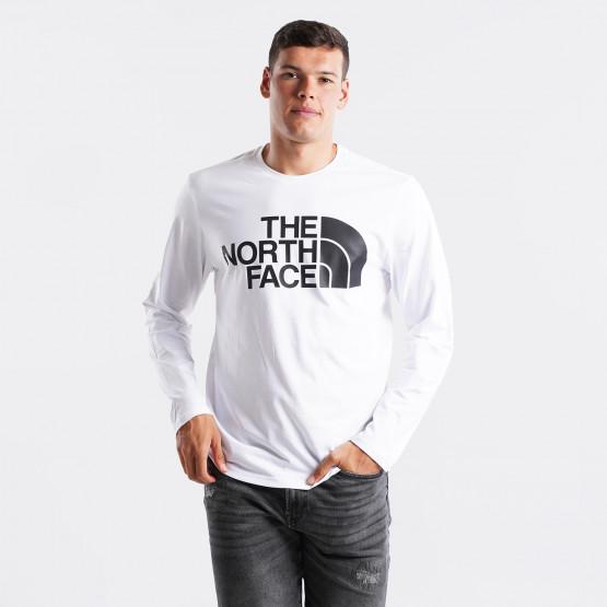 THE NORTH FACE Men's Long Sleeve Shirt