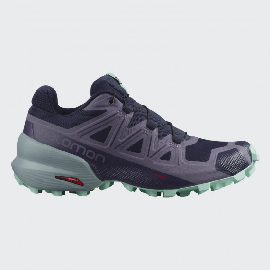 Salomon Speedcross 5 Women's Trail Running Shoes