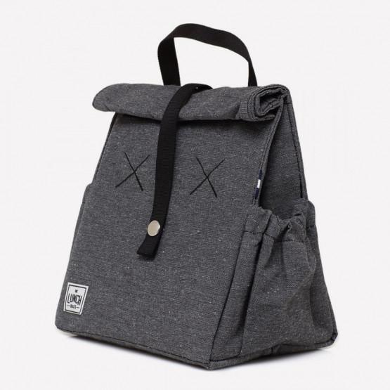 The Lunchbags X Stone Τσάντα Φαγητού 21cm x 16cm x 24cm