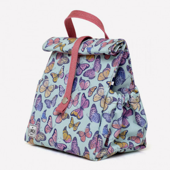 The Lunch Bags Original Παιδική Τσάντα Φαγητού 24 x 16 x 21 cm