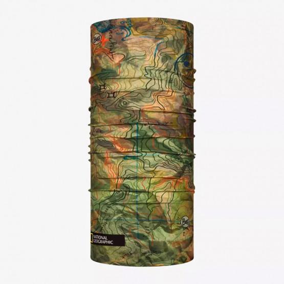 Buff Original National Geographic Multifunctional Neckwear