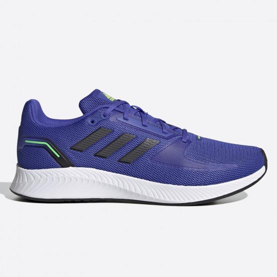 adidas Runfalcon 2.0 Ανδρικά Παπούτσια για Τρέξιμο
