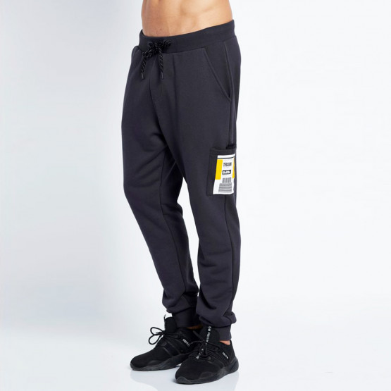 BodyTalk Cabinluggagem Jogger Pants - Medium Crotc