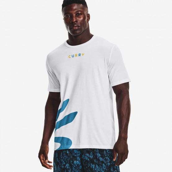 Under Armour Curry Ultra Splash Men's T-Shirt