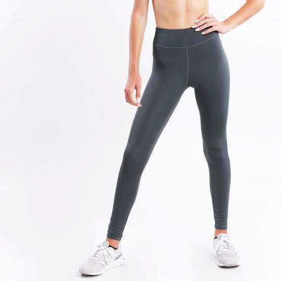 BodyTalk Highwaisted Leggings 4/4 Γυναικείο Αθλητικό Κολάν